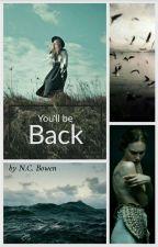 You'll be back | girlxgirl von IcedPlant