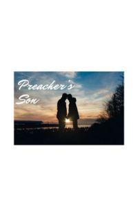 Preacher's Son (boyxboy) cover
