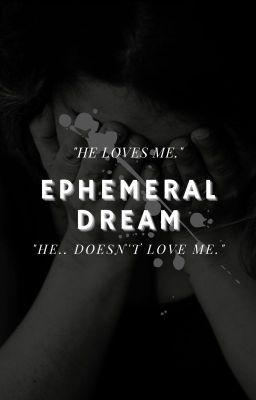 [BSD] [Dachuu/ Soukoku] Ephemeral Dream