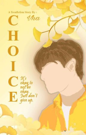 CHOICE - END [TERBIT] by IM_Vha