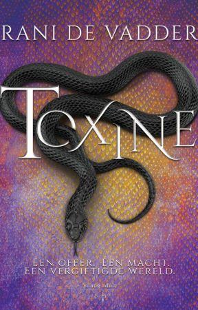 Toxine (teaser) - voorjaar 2020 by Rani1999