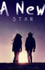 A New Star [Johanna Mason] by PeculiarPuns