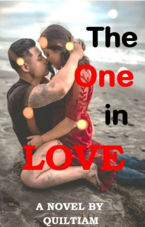 The One in Love by quiltiam