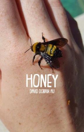 honey » david dobrik au by messydobrik