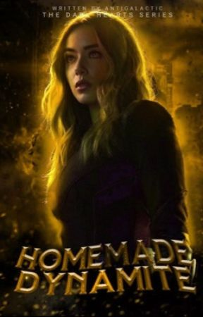 homemade dynamite ミ 𝐭𝐢𝐭𝐚𝐧𝐬. by antigalactic