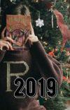 Adventskalender 2019 [Multifandom] ✔ cover