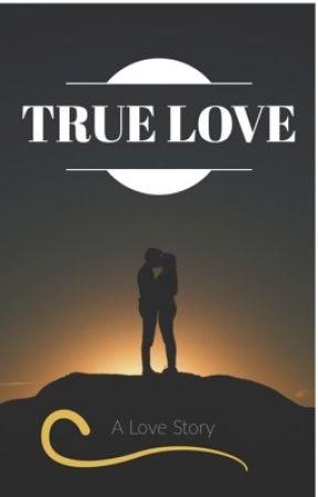 TRUE ❤️ LOVE  by amn628