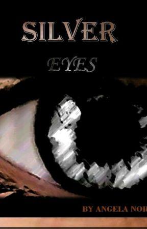 Silver eyes by angela__nn
