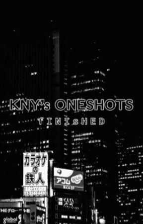 KNY Oneshots (Character x Reader) HIATUS by krystaluvyou