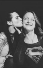 The love between a Super and a Luthor (a supercorp story) by littlexdanvers