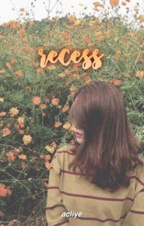 recess » it by pasukiyo