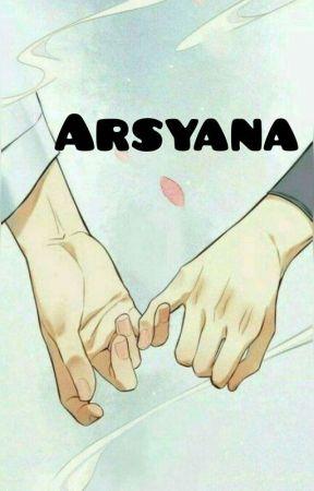 Arsyana by dinafitr30