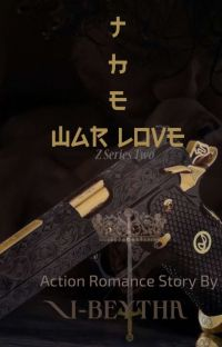 The War Love cover