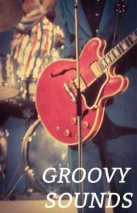 groovy sounds ♪♪ the who imagines cover
