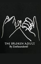 The Broken Adult// IT (2019) by ZoeSaunders0
