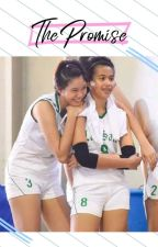 The promise (Mika Reyes x Ara Galang) (COMPLETED) by bettyjonesreiders