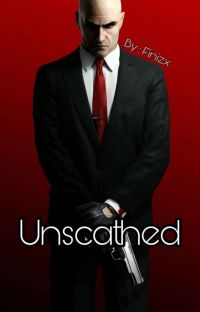 Unscathed | Agent 47 cover