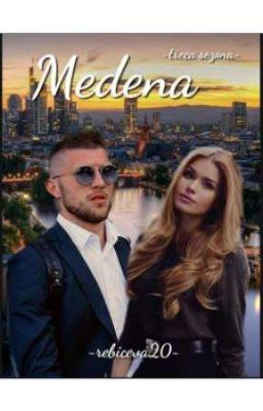 Medena #3》Ante Rebić  by rebiceva20