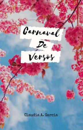 Carnaval De Versos by Claudyan