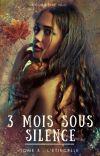 3 mois sous silence - L'Etincelle (Tome 3) cover