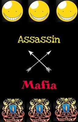 (KHR x AC) Khi sát thủ gặp Mafia