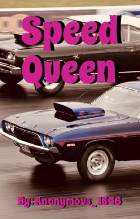 Speed Queen (GxG) by anonymous_1546
