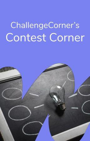 Contest Corner by ChallengeCorner