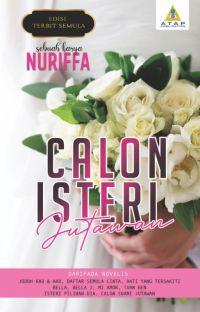 CALON ISTERI JUTAWAN (SUDAH TERBIT) cover