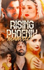 ☆ Rising Phoenix ☆ [ Completed ] by Mamree