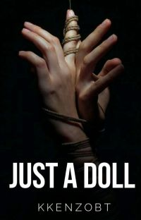 Just A Doll ✓ cover