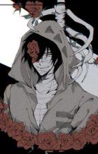 """make a liar outta me""                              Isaac foster x female reader by Ass-partame"