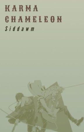Karma Chameleon by Siddawm
