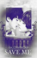 SAVE ME   TaeJin by ox_Charlie_xo