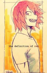 The Definition of Red [A KiriBaku Fanfiction] cover
