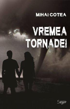 Vremea tornadei by cotea_mihai