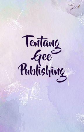 TENTANG GEE PUBLISHING by geepublishing02
