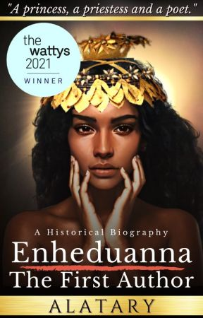 Enheduanna: The First Author by Alatary