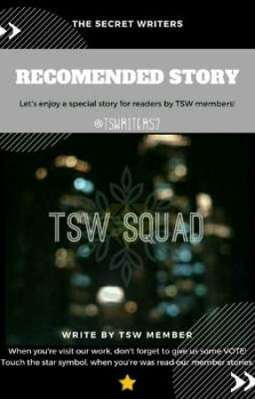 Recomended Story by TSWriters7