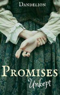 Promises Unkept cover