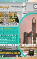 0857 1010 6161 (IM3)   BIAYA PERGI UMROH by agenkhazzanah17