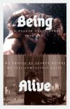 Being Alive cover
