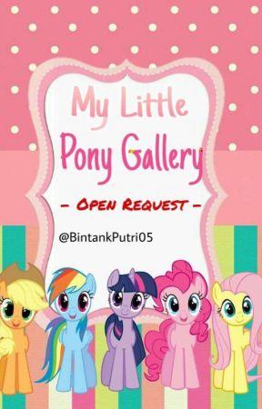 My little pony 🔥 by Orang_gadikenal