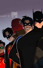 Batboys x reader 🦇🖤  by FurryFanGirl_161_