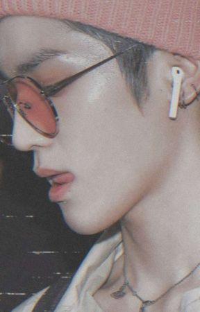 Lips Don't Lie / Jaeyong by Jaelousyy