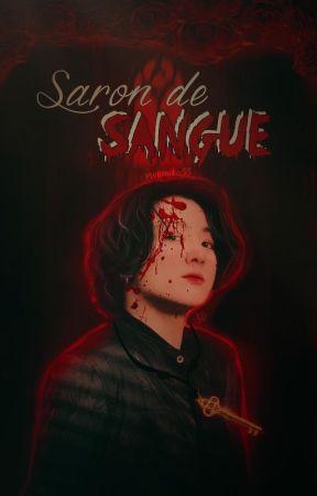 Saron de Sangue [Taekook] by RivaMika55