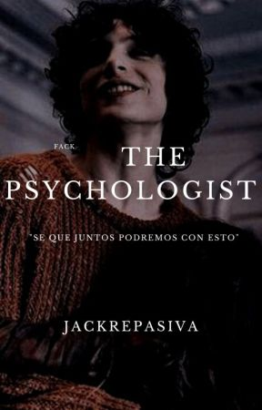 ◦ The psychologist ◦ Fack ◦ by Jackrepasiva