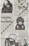 Katsudeku Y Tododeku (Doujinshis) cover