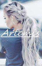 Artemis by KaylaWoods289