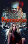 Pennywise Loves Me?》It (2017) cover