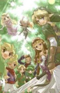Legend Of Zelda; Link x reader One~shots!! cover